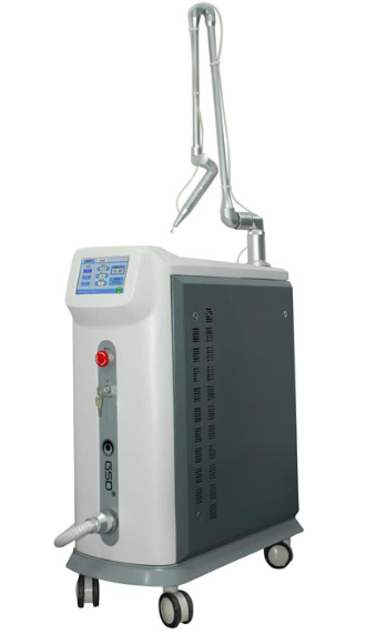 调Q光能治疗平台 调Q光能治疗平台