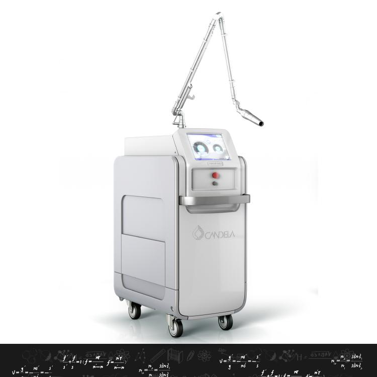 GMS PicoWay超皮秒激光NdYAG皮秒激光治疗仪