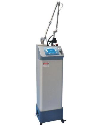 焕彩超脉冲二氧化碳激光治疗系统