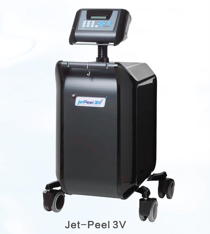 JetPeel华熙润百颜JET高速喷射无针水光仪器