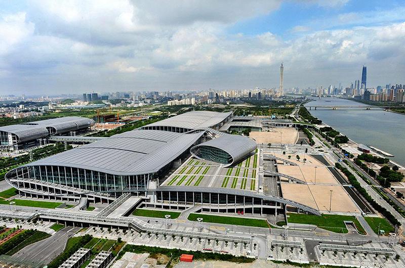 2017年3月第46届中国(广州)国际美博会