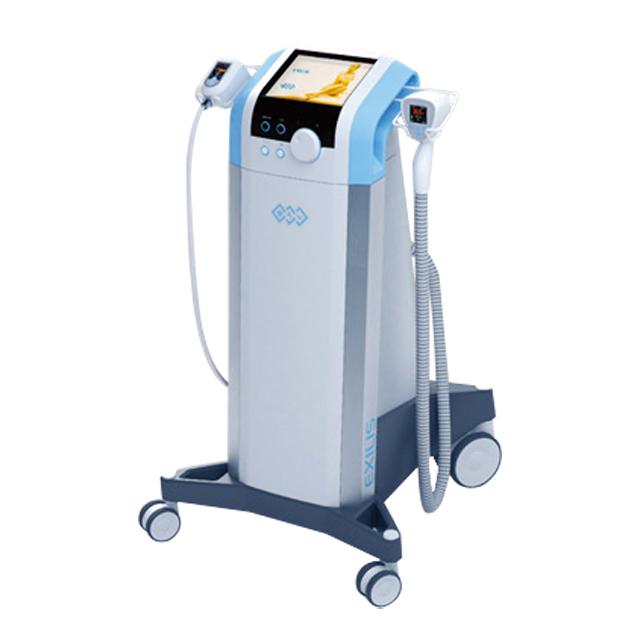 BTL爱丽丝超级射频面部身体全方位治疗紧肤溶脂