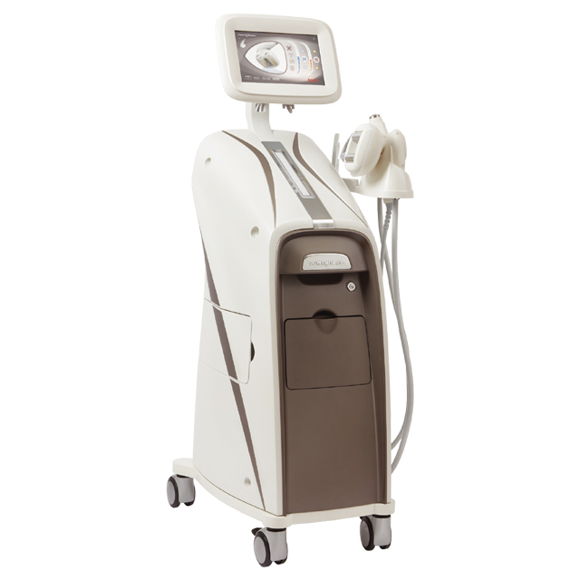 韩国恩盛进口 瘦身仪 PowerShape 塑身美体 SPA 筋膜按摩