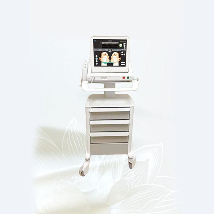 超声刀高强度聚焦超声治疗系统