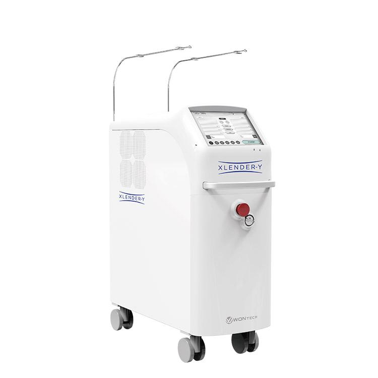 XlenderY激光溶脂塑形仪