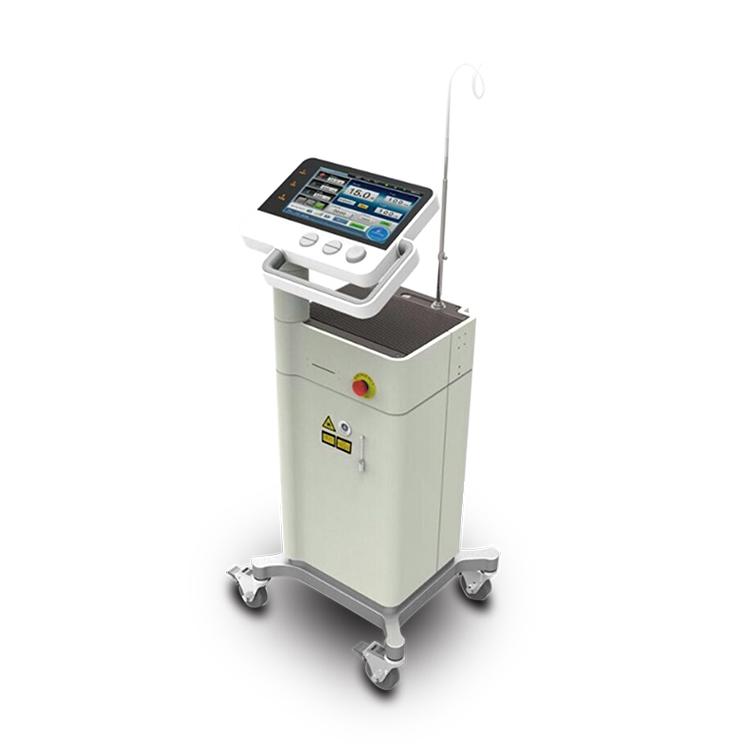 德国DILLASLASER1550点阵激光仪
