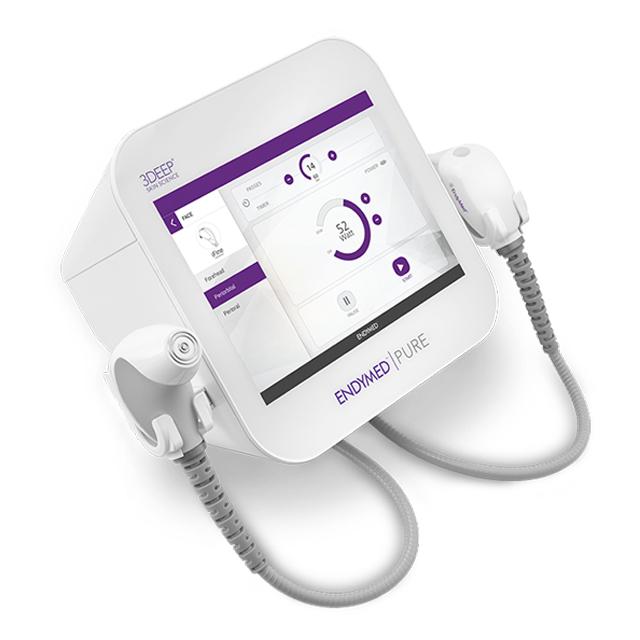 Endymed pure2面部身体射频除皱仪器祛痘祛斑修复妊娠纹 射频美容仪