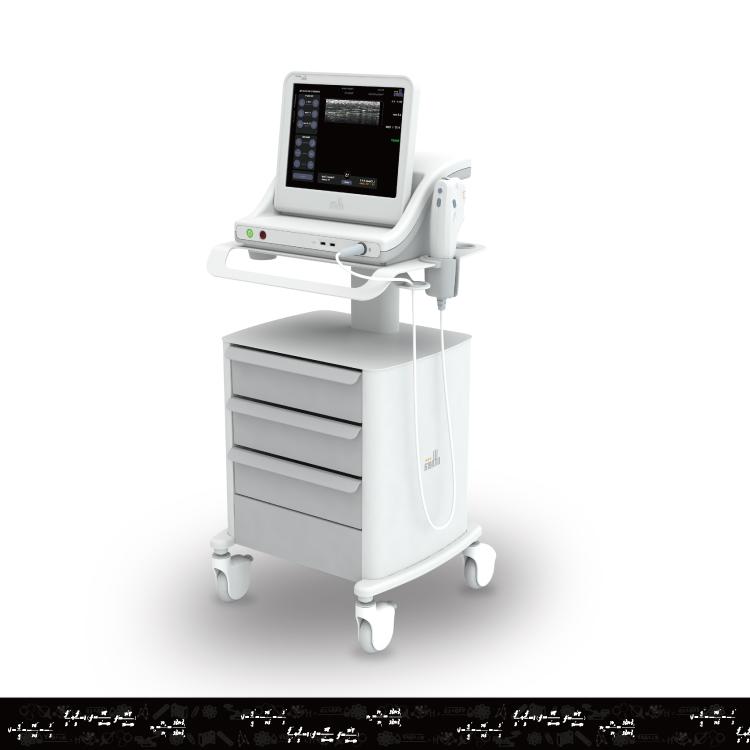 GMS ULtherapy极限音波拉皮 美国超声刀  超声刀 高强度聚焦超声 脸部抗衰 面部提拉