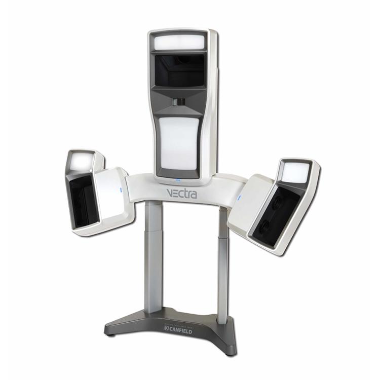 VECTRA XT 全身3D整形模拟系统 整形模拟 隆胸术 抽脂术 注射美容 优力塑