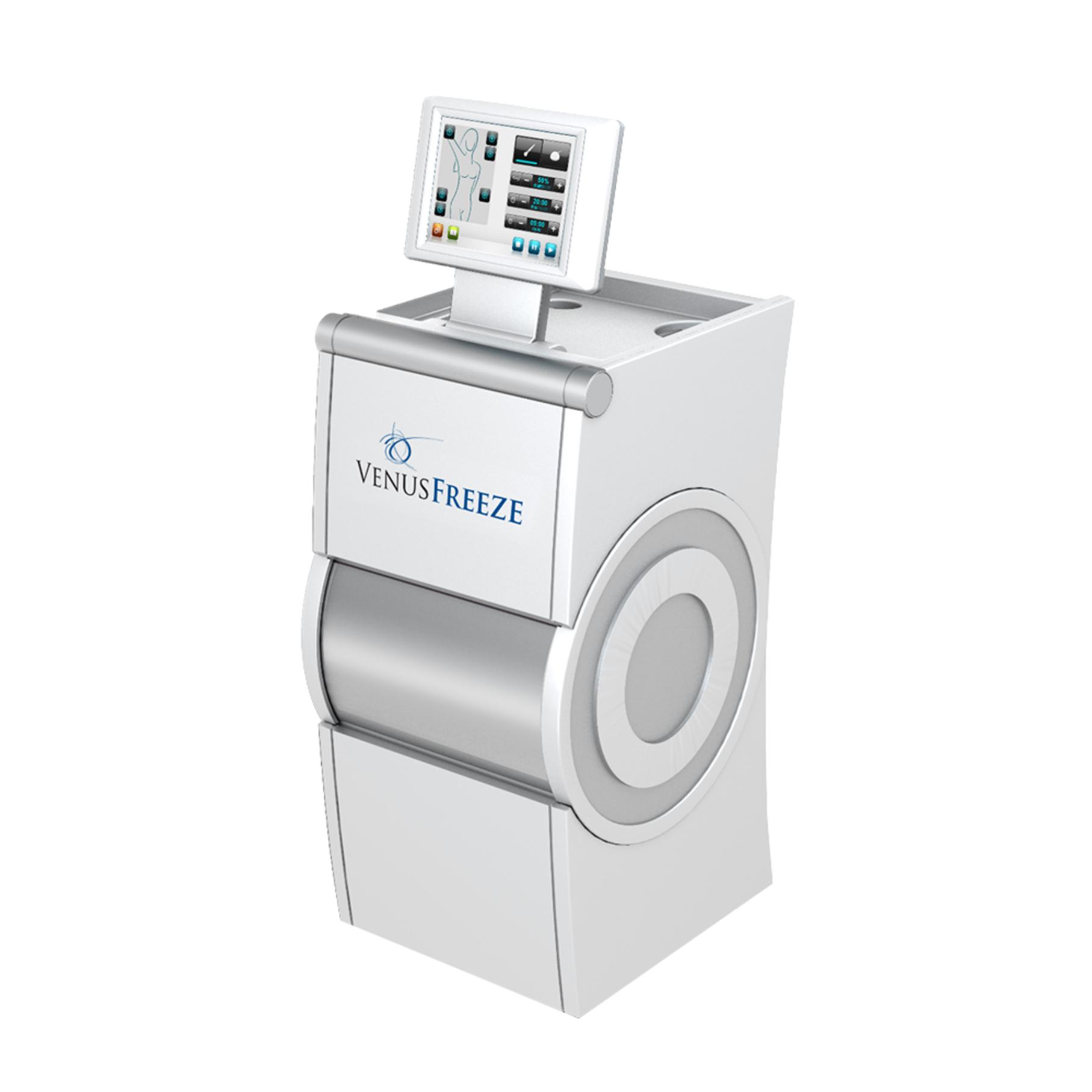 FREEZE多级射频磁雕仪 提拉紧致 热提拉 多级射频 强磁脉冲 减脂减围 嫩肤除皱