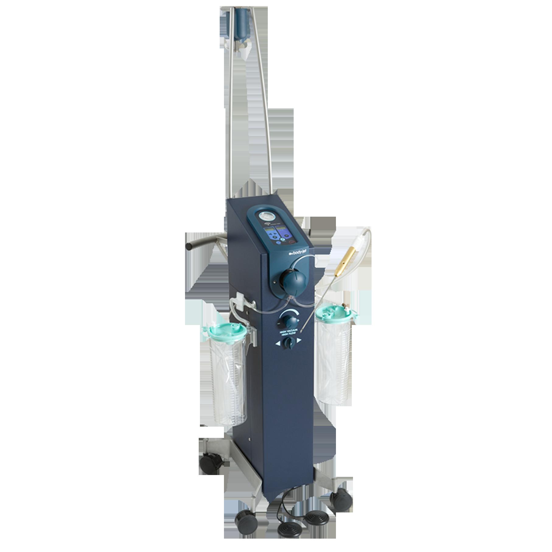 Body-jet水动力辅助吸脂系统 德国原装进口 吸脂 丰胸丰臀 面部填充 脂肪再生细胞