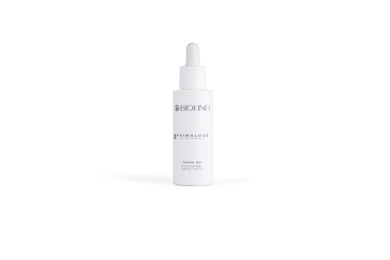 bioline晨曦焕采活化精华液院装对抗肌肤老化