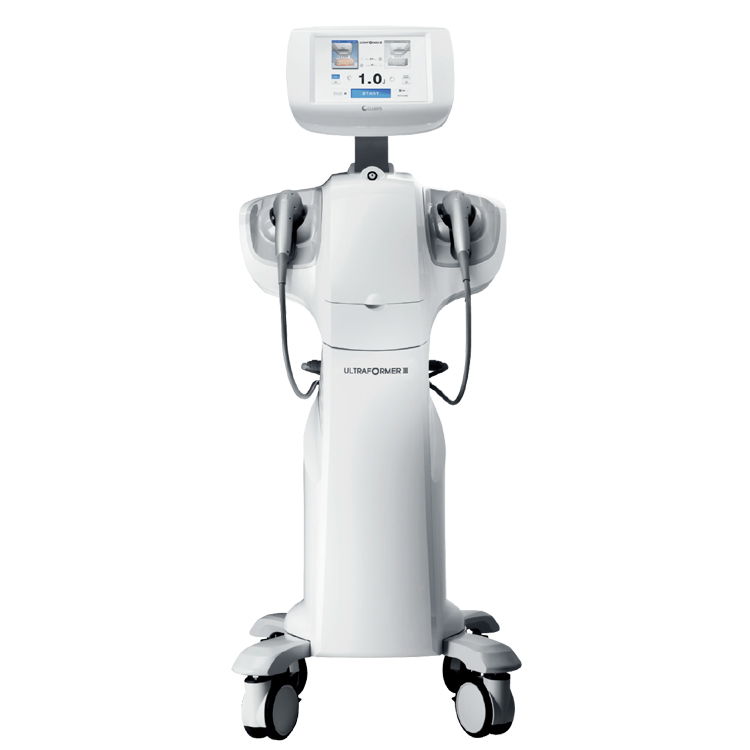时光梭MMFU技术韩国原装进口紧致提升皱纹抗衰仪