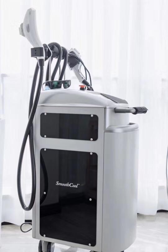 Smoothcool冰柔极光治疗仪