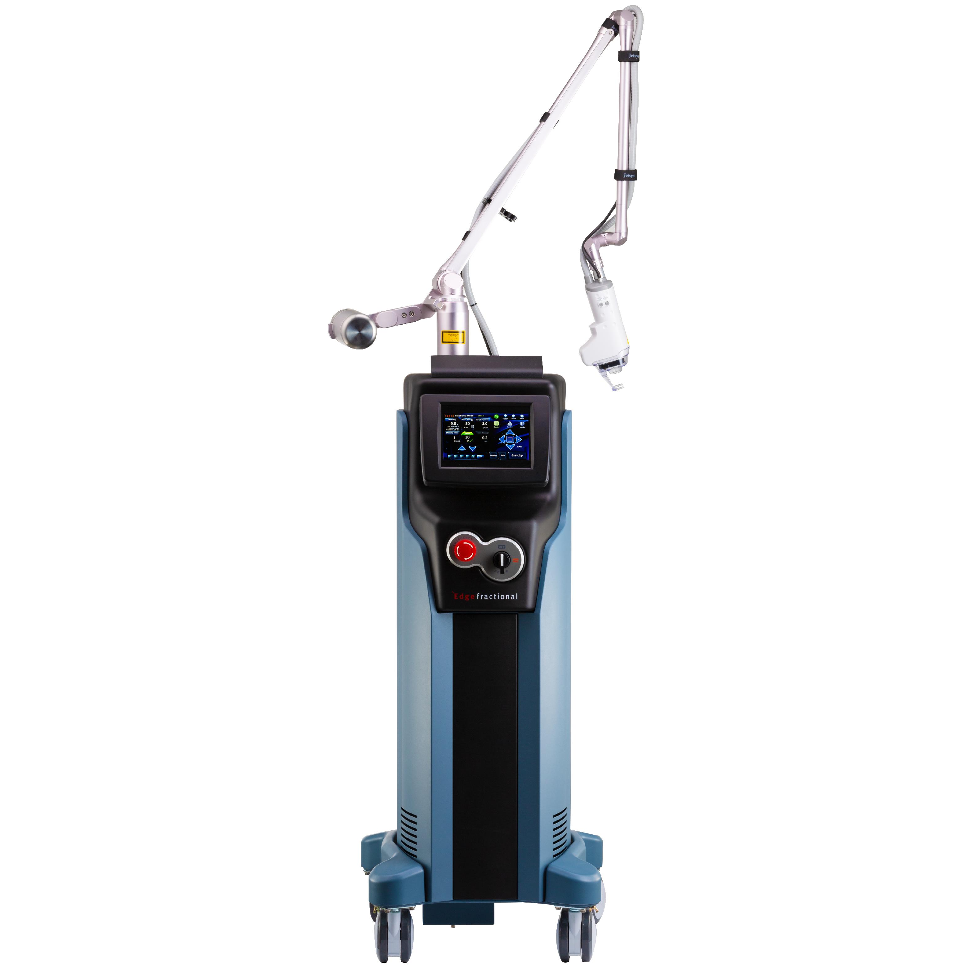 EdgeII艾丽姿二氧化碳点阵激光治疗仪